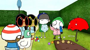 Sarah & Duck - Octagon Club