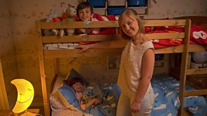 Topsy And Tim - Series 1 - New Babysitter