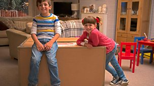 Topsy And Tim - Series 1 - Big Box