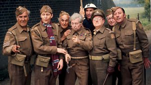 Dad's Army - Series 4: 2. Don't Forget The Diver