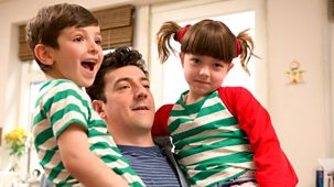 Topsy And Tim - Series 1 - New Clothes