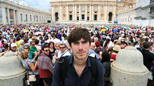 Pilgrimage With Simon Reeve - Episode 2