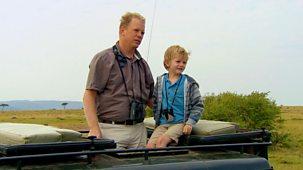 My Story - Series 2 - Safari