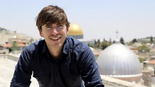 Pilgrimage With Simon Reeve - Episode 3