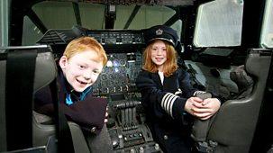 My Story - Series 2: 6. Concorde