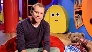 Cbeebies Bedtime Stories - The Big Animal Mix-up