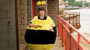 All At Sea - Bee Boy