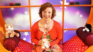 Cbeebies Bedtime Stories - 527. Sarah Gordy - I Love You