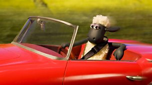 Shaun The Sheep - Series 4 - The Genie