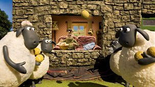 Shaun The Sheep - Series 4 - 3dtv