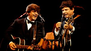 Arena - The Everly Brothers Reunion Concert
