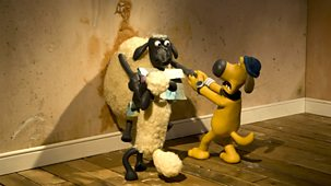 Shaun The Sheep - Series 4 - Diy