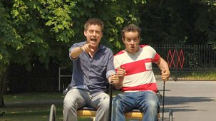 Absolute Genius With Dick And Dom - Series 2: Episode 4