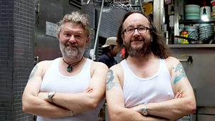 The Hairy Bikers' Asian Adventure - Hong Kong