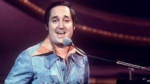 Neil Sedaka: King Of Song - Episode 27-10-2018