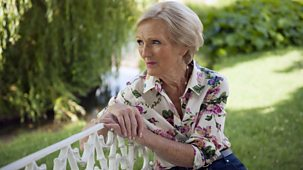 Mary Berry Cooks - Afternoon Tea