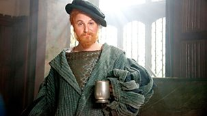 Horrible Histories - Series 5: 14. Ridiculous Romance