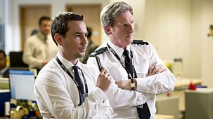 Line Of Duty - Series 2: Episode 3