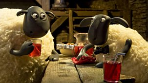 Shaun The Sheep - Series 4 - The Looney Tic