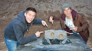 Absolute Genius With Dick And Dom - Series 2: Episode 5