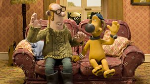 Shaun The Sheep - Series 4 - Remote Control