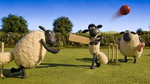 Shaun The Sheep - Series 4 - Wildlife Watch