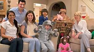 Topsy And Tim - Series 1 - The Play