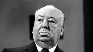 Talking Pictures - 18. Alfred Hitchcock
