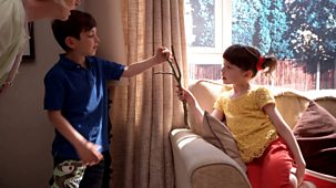 Topsy And Tim - Series 1 - Lost Stick
