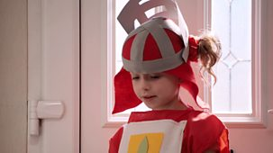 Topsy And Tim - Series 1 - Dressing Up