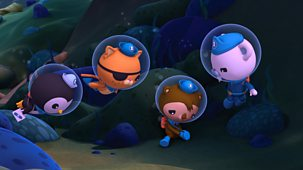Octonauts - Series 3 - Duck-billed Platypus