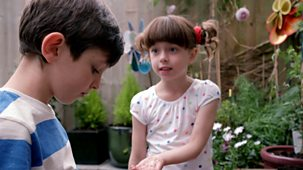 Topsy And Tim - Series 1 - Growing Sunflowers