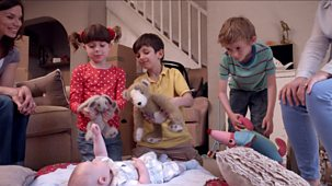 Topsy And Tim - Series 1 - Baby Jack