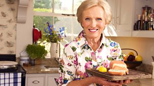 Mary Berry Cooks - A Dinner Party