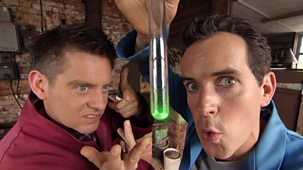 Absolute Genius With Dick And Dom - Series 2: 9. Curie