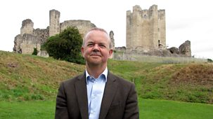 Ian Hislop's Olden Days - Forward Into The Past