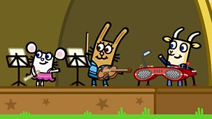 Boj - Musical Mayhem