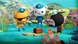 Octonauts - Series 1 - The Pirate Parrotfish