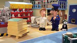 Postman Pat: Special Delivery Service - Series 2 - Postman Pat And The Runaway Bees