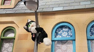 Postman Pat: Special Delivery Service - Series 2 - Postman Pat And The Identical Cats