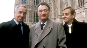 Yes, Prime Minister - Series 1: 2. The Ministerial Broadcast