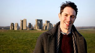 The Culture Show - The Battle For Stonehenge: A Culture Show Special