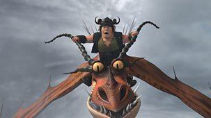 Dragons - Riders Of Berk - Series 1 - Defiant One