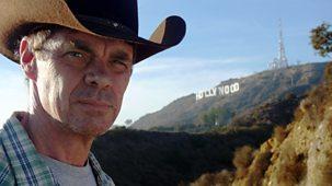 Rich Hall's California Stars - Episode 07-07-2019