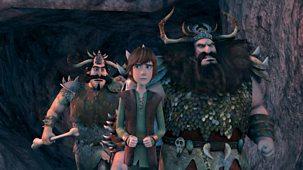 Dragons - Riders Of Berk - Series 1 - We Are Family Part 2
