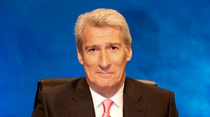 University Challenge - Christmas 2014: Episode 5