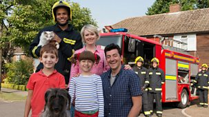 Topsy And Tim - Series 2 - Emergency Rescue
