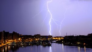 Timeshift - Series 14 - Killer Storms And Cruel Winters - The History Of Extreme Weather