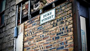 The Secret History Of Our Streets - Series 2 - Duke Street, Glasgow