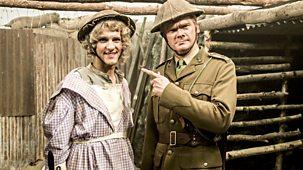 Horrible Histories - Series 5 - Frightful First World War